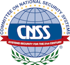 cnss logo cybersecurity