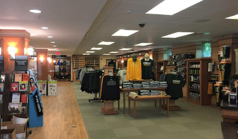 Point of Pride #41 - The Herkimer College Bookstore