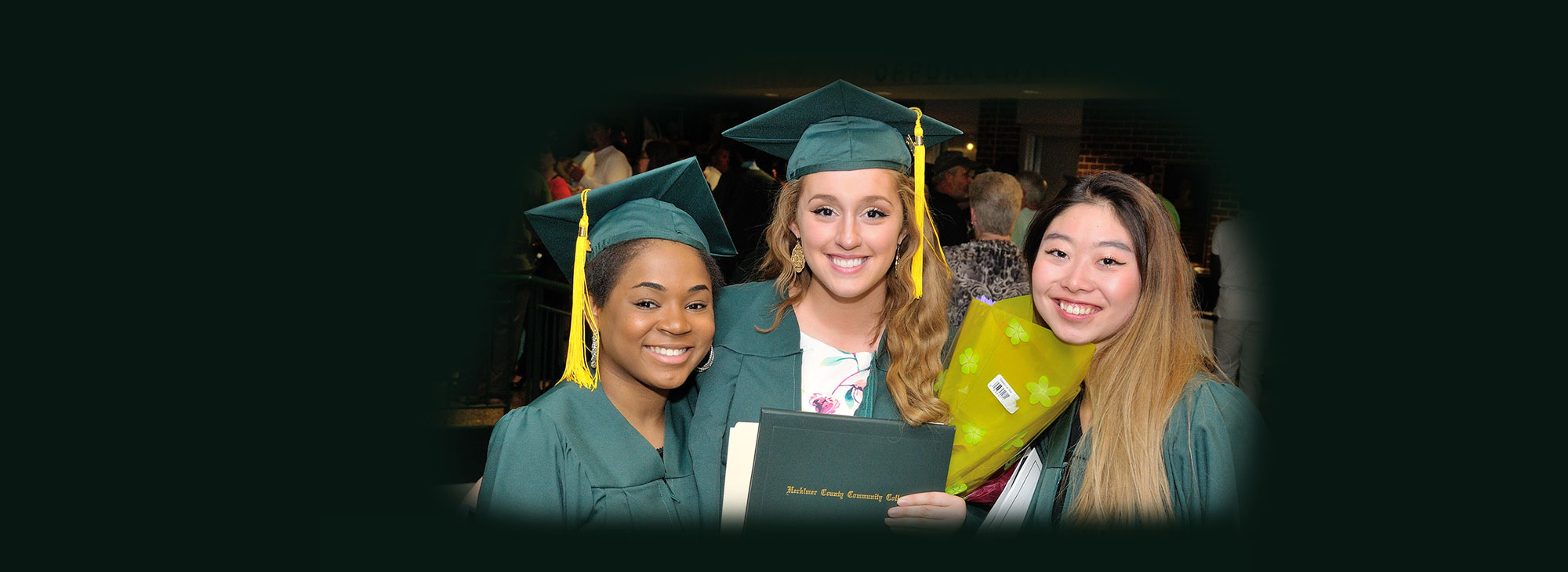 Herkimer College Ranks<br />Second in New York State