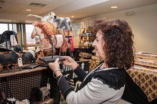 Herkimer County Craft Fair